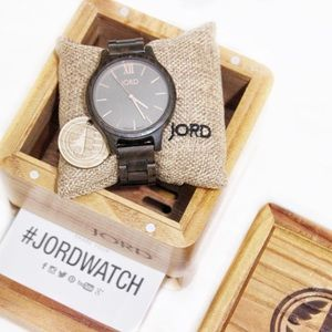 Jord Accessories - Brand New Never Worn Jord Watch